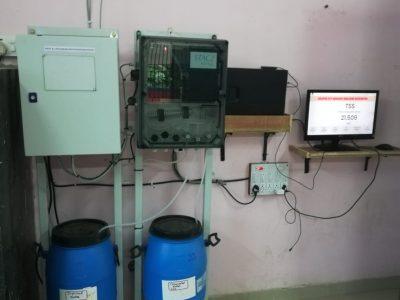 BOD COD Online Monitoring System 2
