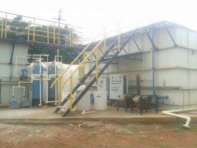 Effluent Treatment Plant (6)