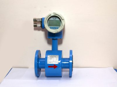 Electromagnetic Flow Meter (2)