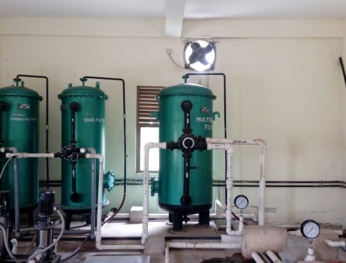 Water Treatment Plant (1)
